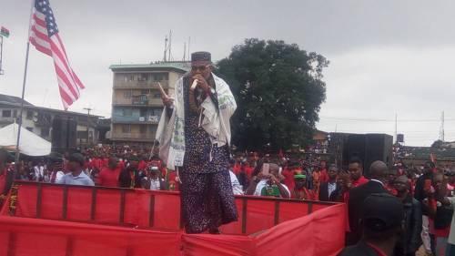 Azuka Jebose:The Next Nnamdi Kanu
