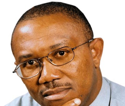 Peter Obi: Why Obiano Shouldn't Be Given Another Mandate