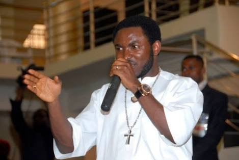 What God Told Me One-on-One About Nigeria's Breakup - Prophet Omale Opens Up