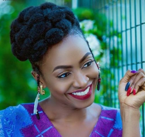 Kate Henshaw: The Untold Truth Behind My Youthful Looks and Happiness