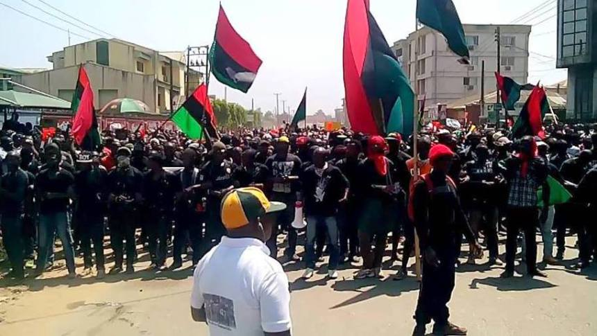 Avengers and Herdsmen are Saints But IPOB and the Rest of Us are Terrorists