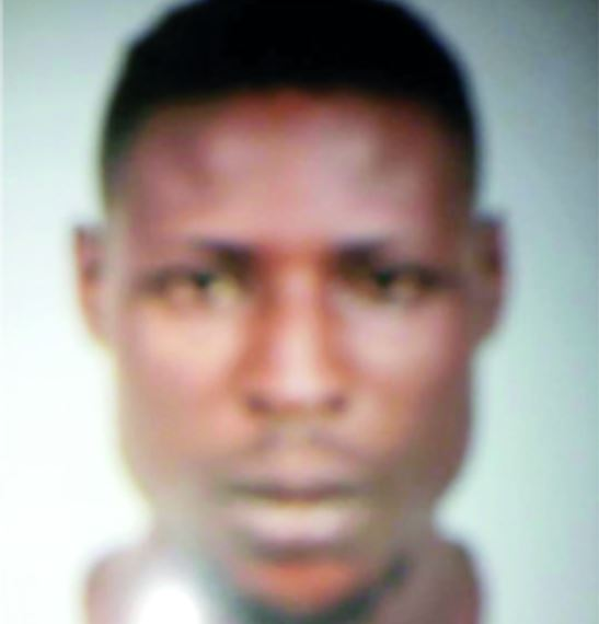 (Photos) Lagos Man Man Beats Pregnant Girlfriend to Death During a Fight