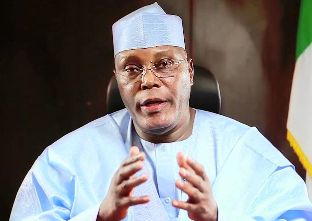 "Atiku: ""Igbos Rebuilt Their Region After The War But North Still Has Mud Houses"""
