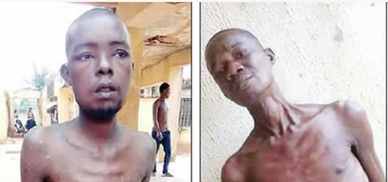 Prisoners Contribute N5,000 for Sick Inmate of Delta Prison