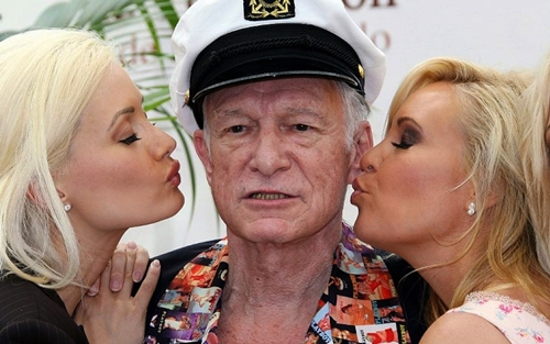 #RIPHughHefner: 10 Important Things Playboy Founder, Hefner Will Be Remembered For