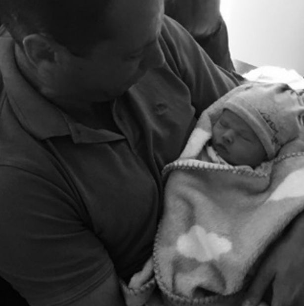 Heartbreaking: Man`s Newborn Daughter Dies in His Arms Just Hours After His Wife`s Death From Seizure