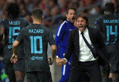 Champions League: PSG Hammer Bayern, Chelsea Shock Atletico Madrid