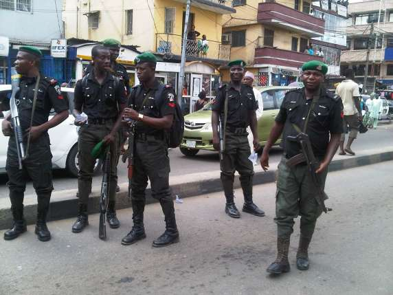 Police Assure Nigerians of Adequate Security On The 57th Independence Celebration