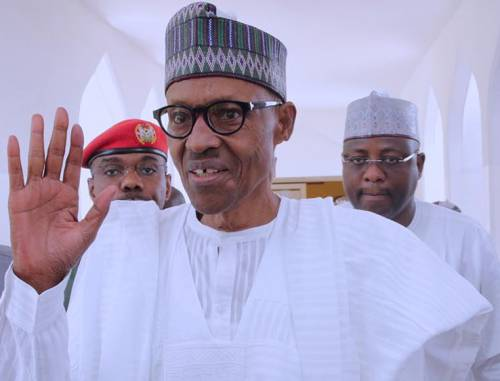 Why President Buhari Is Traveling To London Today
