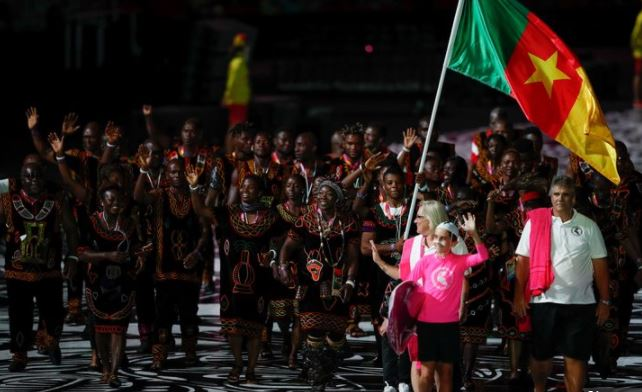 Unbelievable: Five Cameroon Athletes Suddenly Disappear At Commonwealth Games In Australia
