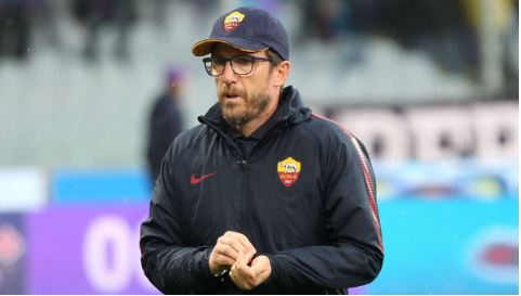 Champions League: Why We Beat Barcelona 3-0 - Roma Coach