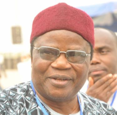 Why I Asked Nigerians To Stone Buhari - Momoh