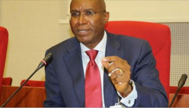 5 Things To Know About Senator Omo-Agege Who Snatched The Mace From The Senate
