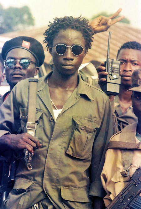 Ex-Liberian Warlord, Jabbateh Jailed For 30 Years In U.S. For Cooking Human Hearts (Photo)