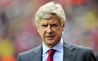 Arsenal Coach, Arsene Wenger Won't Retire