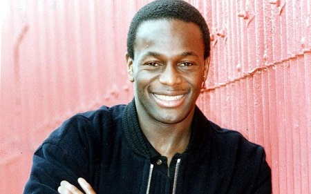 I Paid My Brother, Justin 75,000 Pounds Not To Reveal That He Was Gay - Fashanu