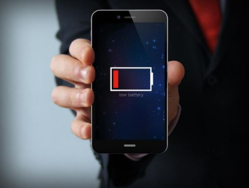 Top 10 Reasons Your Phone Battery Dies So Quickly