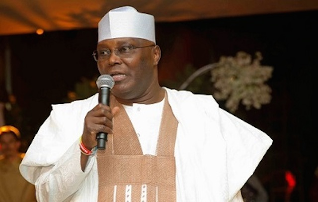2019: I Will Restructure Nigeria In 6 Months If Elected President - Atiku