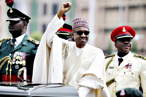 What The 1999 Constitution Says About 'Impeaching' President Buhari