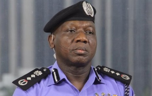 IG Of Police Shuns Senate Invitation Over Dino Melaye
