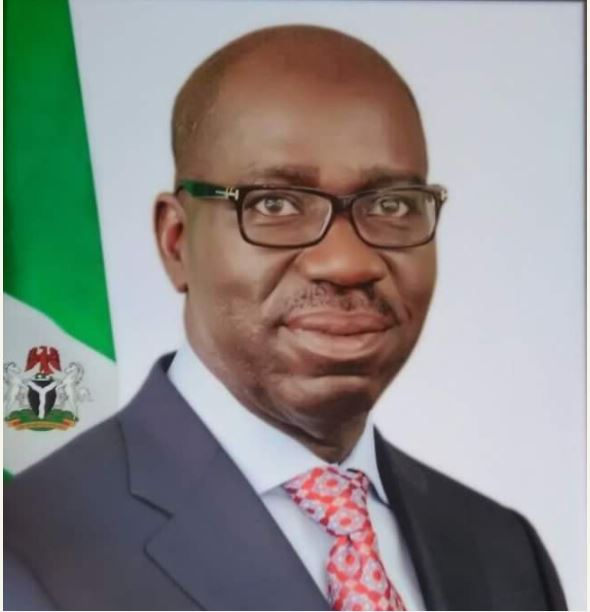edo state governor sex scandal in Northamptonshire