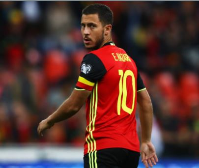 Chelsea Tell Real Madrid To Pay 225m Pounds For Hazard