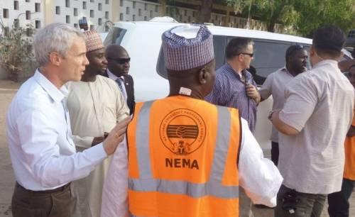 Boko Haram Strikes Again, Kills NEMA Staff In Borno