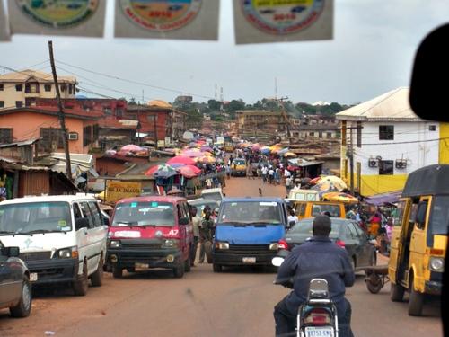 Panic In Nsukka Community As Enugu Council Demolishes Shops, Seizes Caskets