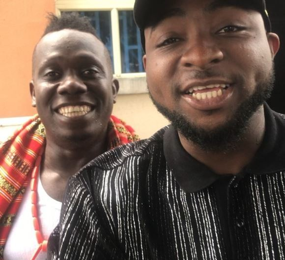 Image result for duncan mighty davido