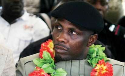 The Inside Story Of How Nigerian Navy Personnel Looted Tompolo's N10bn Property