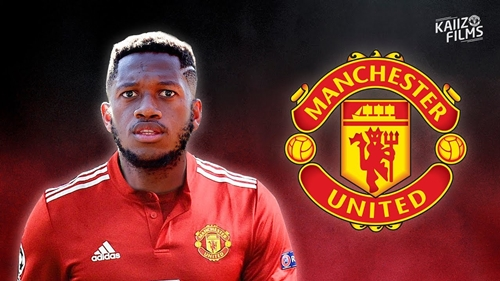 How I Joined Man United Based on Arsenal Legend's Advice – Brazilian Star, Fred