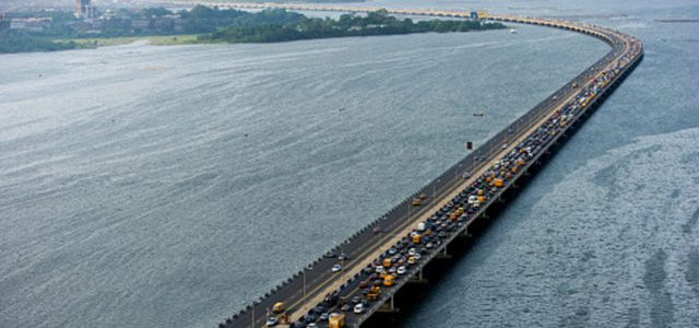 Outline Of Alternative Routes For Those Using Third Mainland Bridge