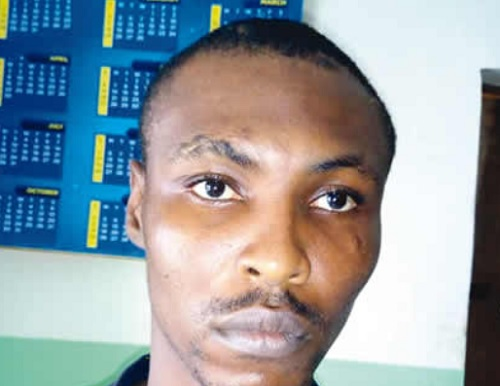 I've Killed Three Persons Since My Initiation - Notorious Imo Cultist, 'Ogbotiti' Confesses