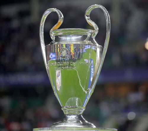 Check Out Full Champions League Draws