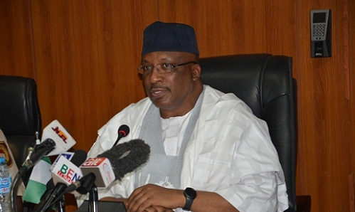 Atiku Will Suffer A Bloodied Nose in 2019 - Interior Minister, Dambazau