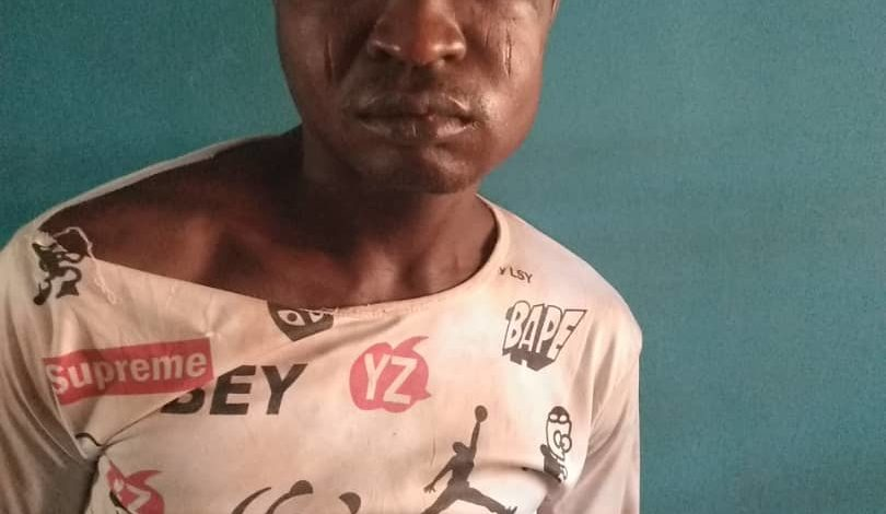 Frustrated Man Beats Wife To Death In Ogun State
