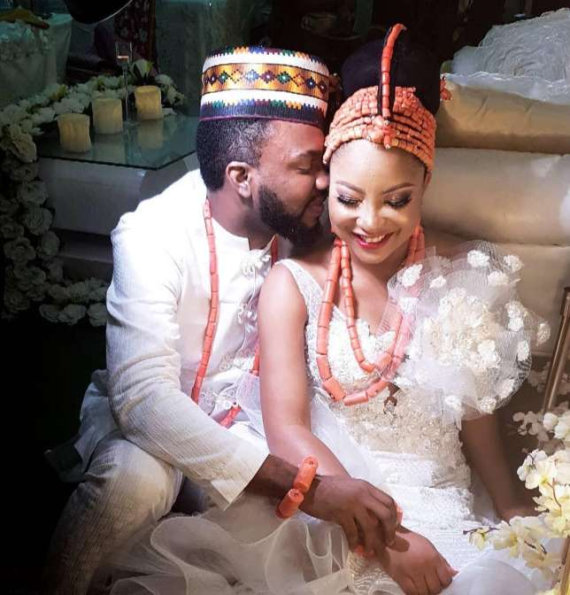 Top 5 Hottest Nigerian Celebrity Couples