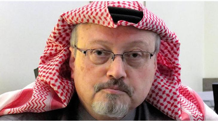 Murdered Journalist, Khashoggi's Final Words Made Public