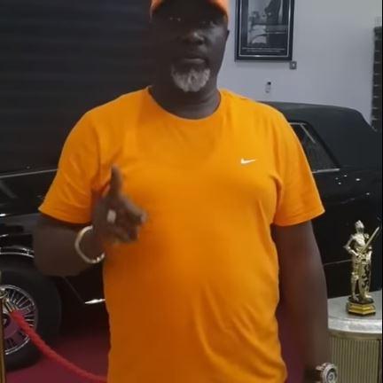 Senator Dino Melaye Drops New Song