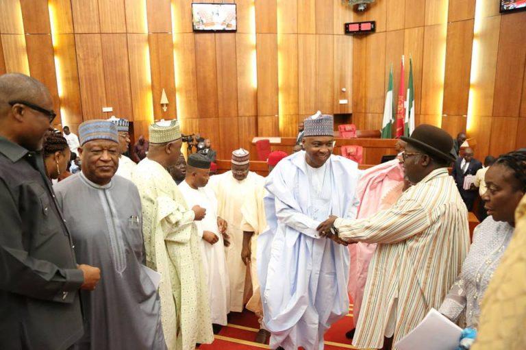 Senate Passes South-East Development Commission Bill