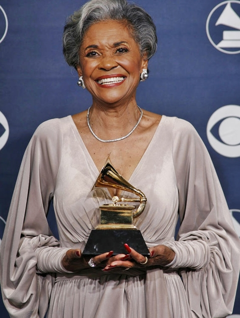Music World Mourns As Grammy Award-Winning Singer, Nancy Wilson Dies