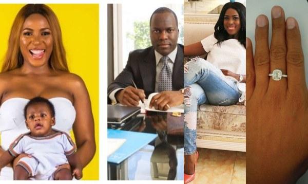 Did Linda Ikeji Fake Her Engagement?