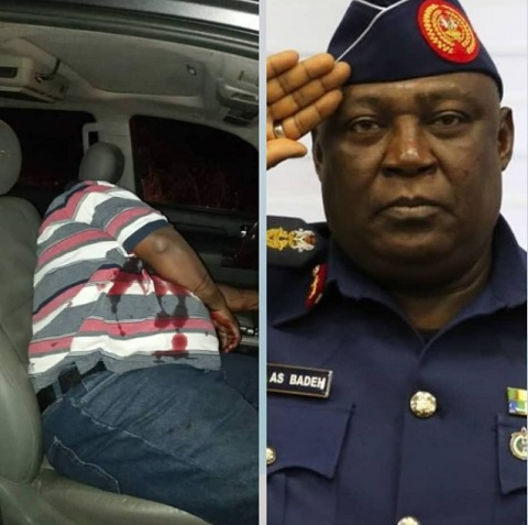 Image result for Alex Badeh