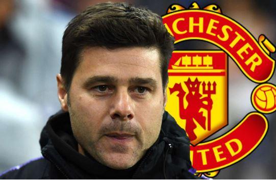 Pochettino Will Join Man Utd In 2019 - Redknapp