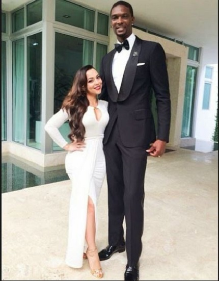 Image result for tall nigerian guy and his girlfriend