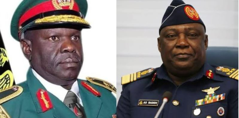 Image result for Badeh, Alkali's Murder Meant To Hide Corruption In The Military–ISSA Report