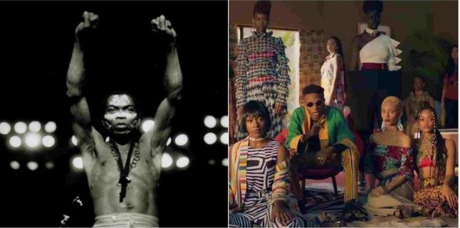 Wizkid Is Better Than Fela - Man Makes Serious Case On Twitter