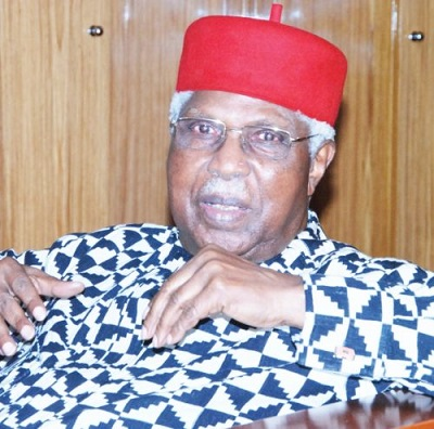 Why FG Renamed Ebonyi Federal University After Ekwueme