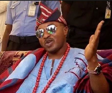 Ooni Ordered His Guard To Push Me At Public Gathering – Oluwo
