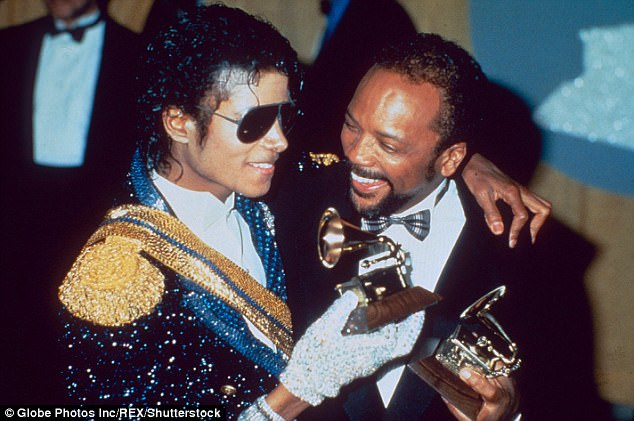 """He Stole Songs"" - Legendary Producer, Quincy Jones Makes Shocking Revelation About Michael Jackson"